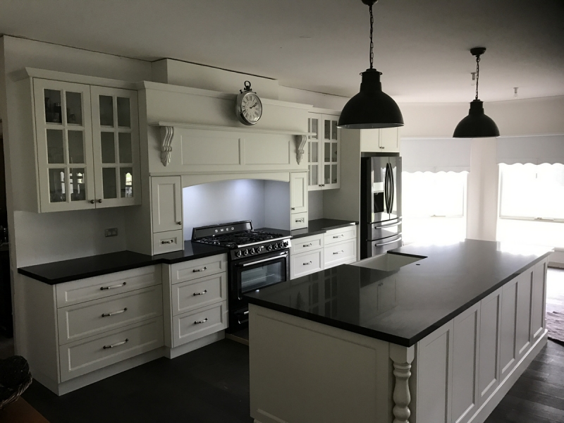 Kitchen Design Mornington Peninsula Hastings