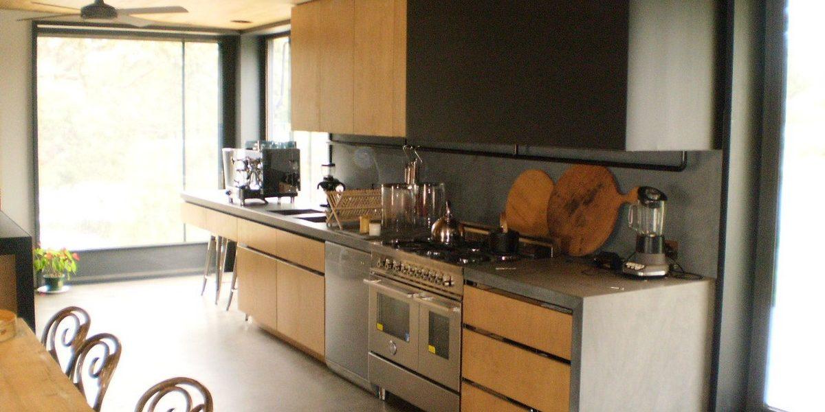 Rosebud Kitchen Cabinets